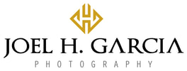 Joel H. Garcia Photography | Modern Wedding Photographer